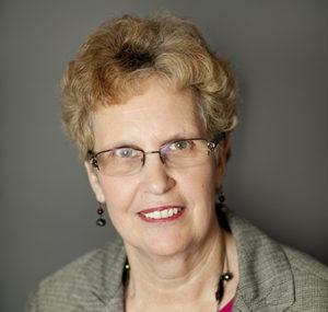 Linda Pellmann, LMFT
